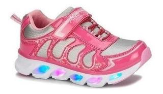 Sneakers Andrea Luces Andy Niñas Girls Fun 2560045 19974 P