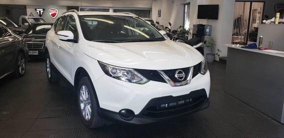 Nissan Qashqai 2.0 Advance At 0 Km - Hilton Motors