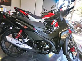 Honda Wave 110 C/ Disco Honda Guillon Redbikes