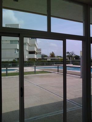 Departamento 4 Ambientes, 2 Hab1 Baño,cochera, Vigilancia