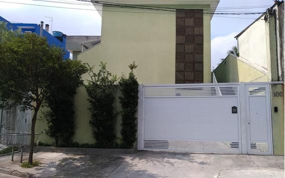 Casa Em Condomínio Osasco Santa Maria - Cas00150