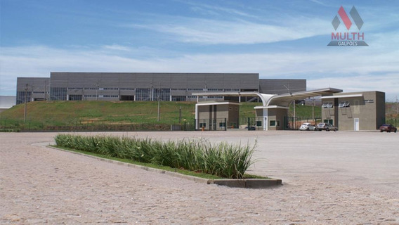 Galpão Industrial Para Locação, Alto Da Serra Do Japi, Cabreúva. - Ga0292