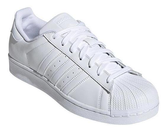 Zapatillas adidas Superstar Foundation Unisex B27136
