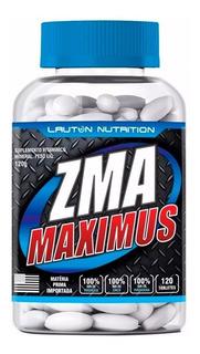 Zma Maximus - 120 Tabletes - Lauton
