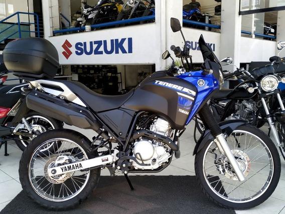 Yamaha Tenere 250 2019 **único Dono**