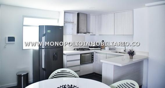 Apartamento Duplex Amoblado Renta Envigado Cd16034