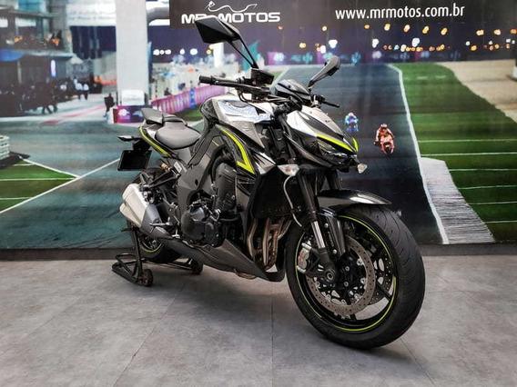 Kawasaki Z 1000 R Abs 2017/2018