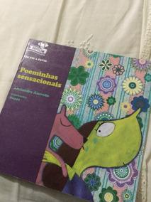 Poeminhas Sensacionais -alexandre Azevedo