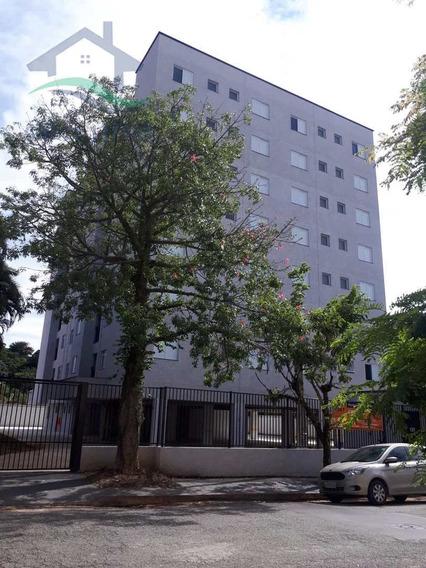 Apartamento Com 2 Dorms, Estancia Lynce, Atibaia - R$ 343 Mil, Cod: 2334 - V2334