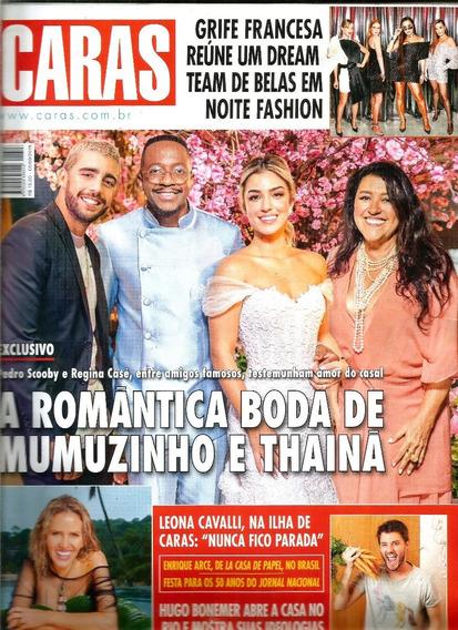 Revista Caras 1348/19 - Anitta/xuxa/leona/fátima Bernades