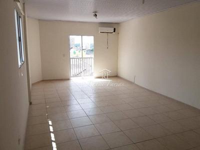Sala Para Alugar, 40 M² Por R$ 1.200/mês - Vila São Francisco - São Paulo/sp - Sa0251