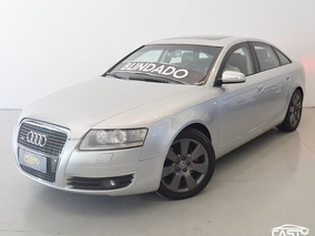 Audi A6 4.2 Quattro V8 40v Gasolina 4p Tiptronic