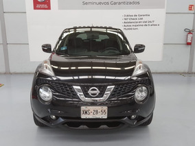 Nissan Juke 1.6 Exclusive Navi Cvt 2015 Financiado