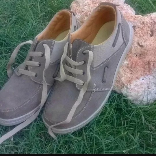 Zapato Casual Caballero Niño
