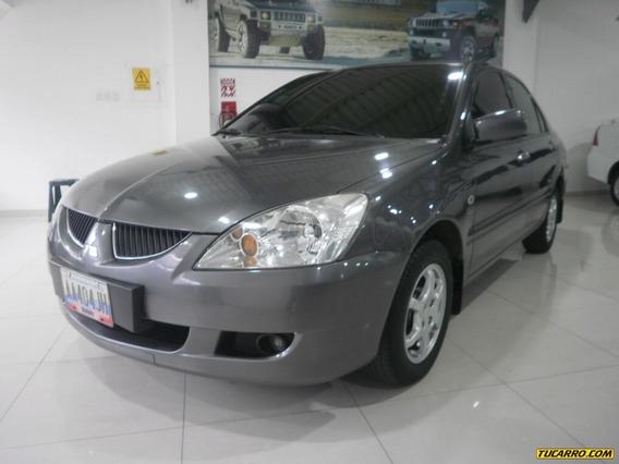 Mitsubishi Lancer Automático