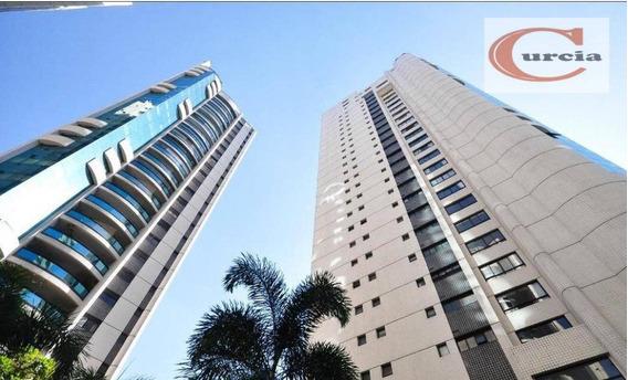 Apartamento Residencial Para Venda E Locação, Paraíso Do Morumbi, São Paulo - Ap3622. - Ap3622