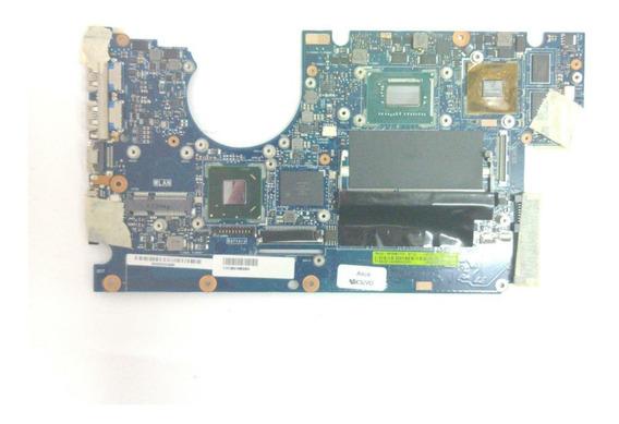 Placa Mãe Asus Ux32vd Processador Core I7 2gb