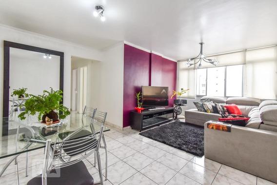 Apartamento Para Aluguel - Sumaré, 3 Quartos, 80 - 893002007