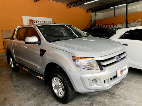 Ford Ranger Xl Cd