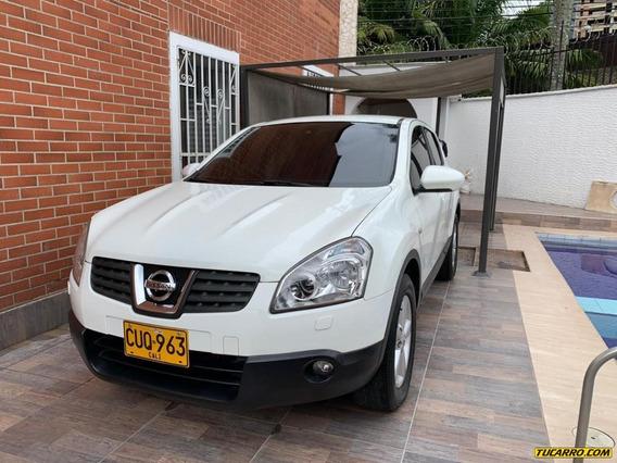 Nissan Qashqai At 2000 4x4