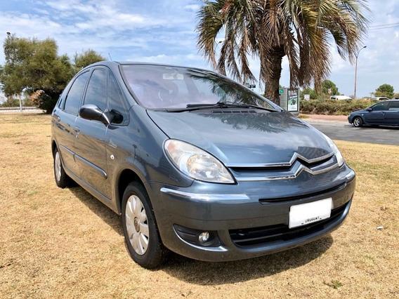 Citroën Xsara Picasso 2.0 Exclusive Unico Dueño Permuto