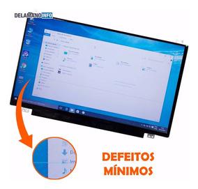 Tela Led Slim 11.6 Acer 30 Pinos M116nwr1 Def. Minimo (8193)