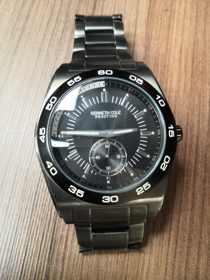 Reloj Caballero Kenneth Cole Reaction
