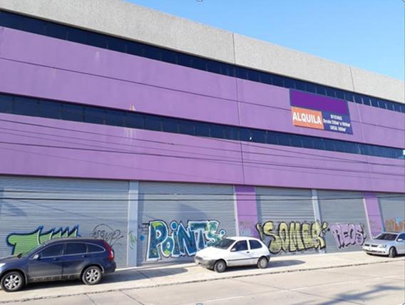 Excelente Edificio Comercial Con Local Y Oficinas - Panamericana Km. 39 Y Avda. Benavidez