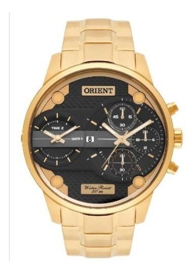 Relogio Orient Mgsst001