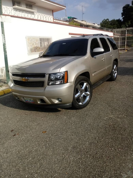 Chevrolet Tahoe Importada 4x4