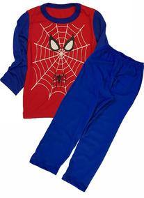 Pijama Infantil Brilha No Escuro - Pijamas Bicho Preguiça