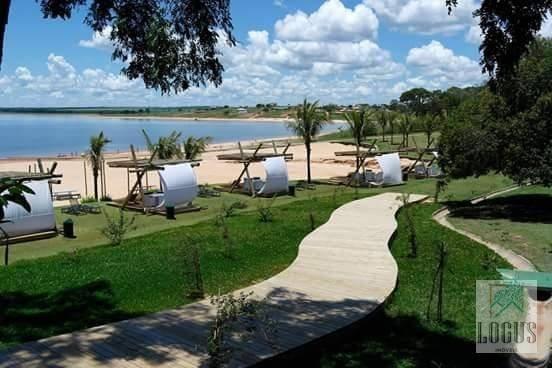 Terreno À Venda, 600 M² Por R$ 45.000,00 - Itaí - Itaí/sp - Te0001