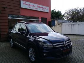 Volkswagen Tiguan 2.0 Fsi 2011/2012 Blindado R$ 64.999,99