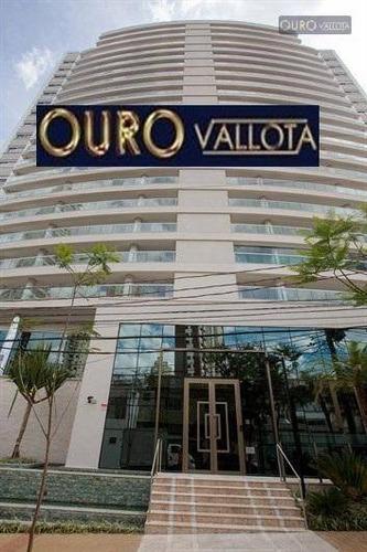 Cobertura Com 4 Dormitórios À Venda, 460 M² Por R$ 8.000.000,00 - Jardim Vila Mariana - São Paulo/sp - Co0069