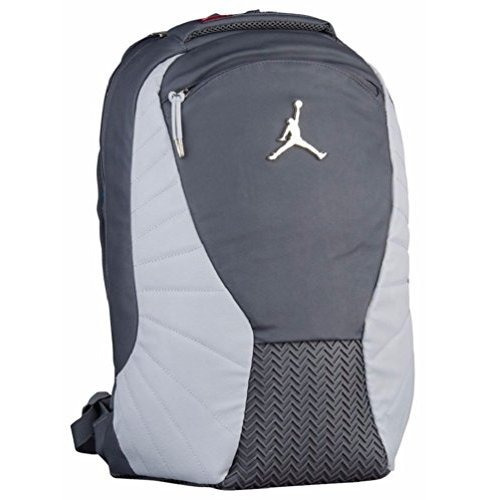 Nike Air Jordan Retro 12 XII Mochila Computadora Portátil