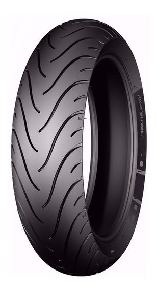 Pneu Michelin Pilot Street Radial 180/55-17 Traseiro