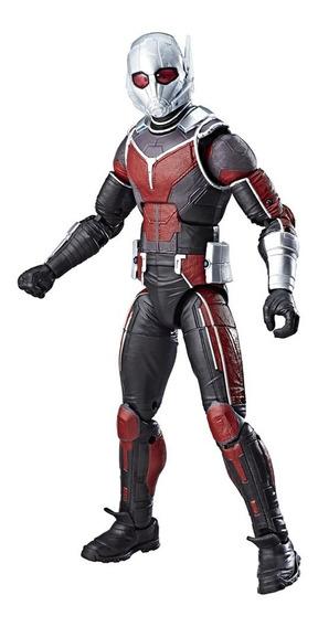 Marvel Legends Homem Formiga Hasbro 12 X Sem Juros
