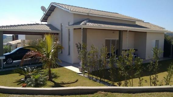 Ótima Casa No Cond. Terras De Atibaia I - Ca1512
