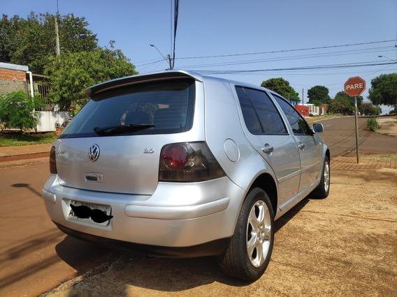 Volkswagen Golf 2.0 Comfortline 5p Manual 2003