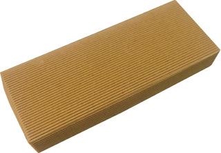 10 Estuches Cartón Microcorrugado 24,5 X 9,5 X 3,5cm