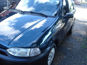 Palio 1.0 Mpi Young 8v Gasolina 4p Manual