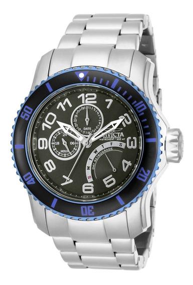 Relógio Invicta 15339 Pro Diver - Aqui É Original De Verdade