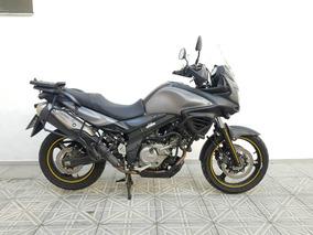 Suzuki Vstrom Vstrom 650