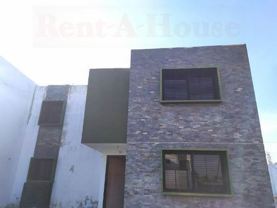 Casas En Venta En Intercomunal Cabudare Lara 20-10570