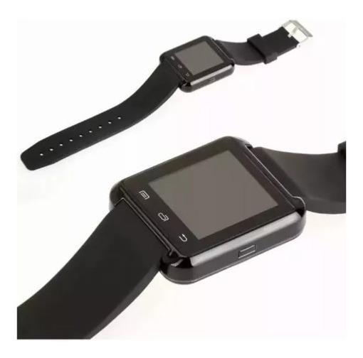 Relógio Smart Wacth U8