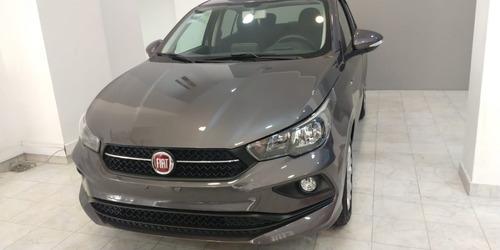 Fiat Cronos 0km! $650mil/usado+cuotas!!! Stock Ec