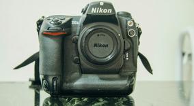 Câmera Nikon D2x Dslr