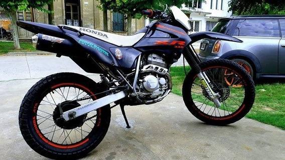 Honda Tornado Xr 250 Kit340cc No Suzuki Yamaha Kawasaki Bmw