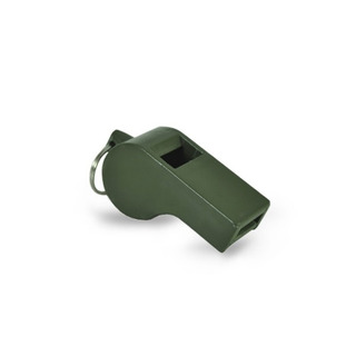 Apito Para Ações Táticas Militar 55mm Bélica Verde