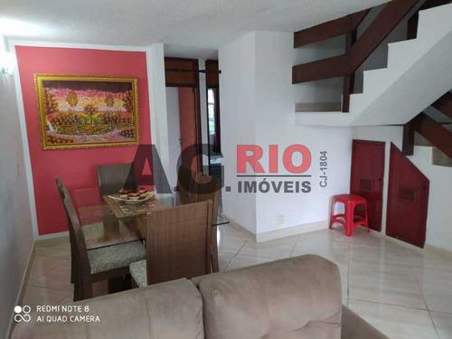 Apartamento-à Venda-taquara-rio De Janeiro - Tqap20517